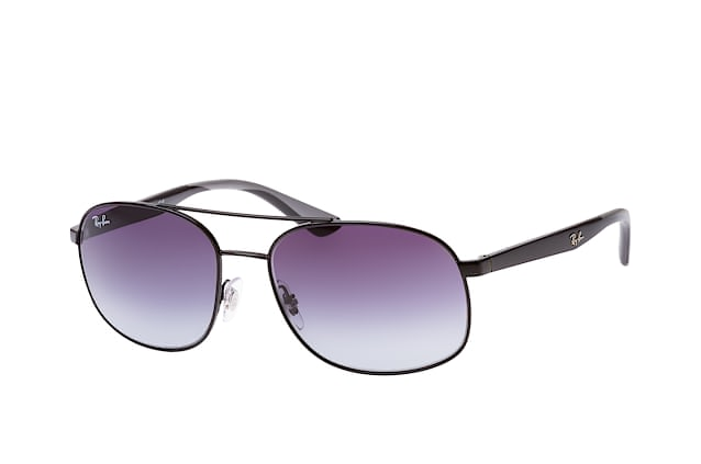 0ddc7863278c3 ... Sunglasses  Ray-Ban RB 3593 002 8G. null perspective view ...