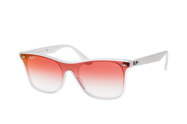 7f1255fd22 Ray-Ban RB 4440N 6357V0 perspective view ...