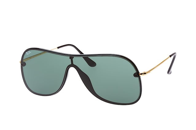 Ray-Ban RB 4311N 601 71 perspective ... 11fb53fdab3