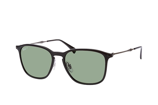 42e18f89ee ... Sunglasses  Ray-Ban RB 8353 6351 9A. null perspective view ...