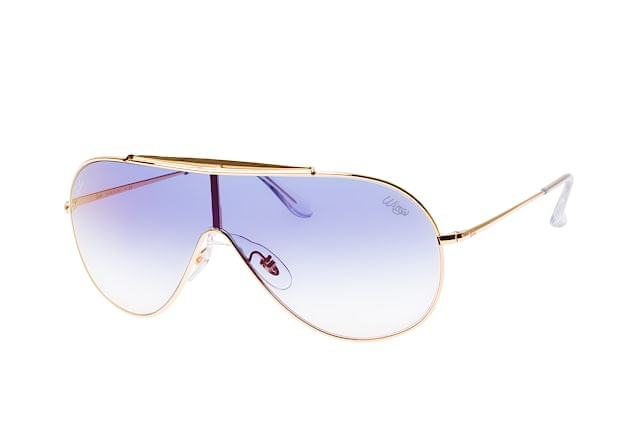 28795329c9 ... Sunglasses  Ray-Ban RB 3597 001 X0. null perspective view ...