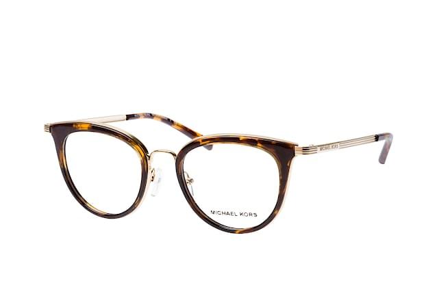 707ad0b4b27ac ... Michael Kors Glasses  Michael Kors Aruba MK 3026 3333. null perspective  view ...