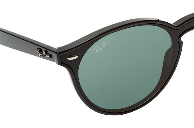 Ray-Ban RB 4380N 601/71 perspective view