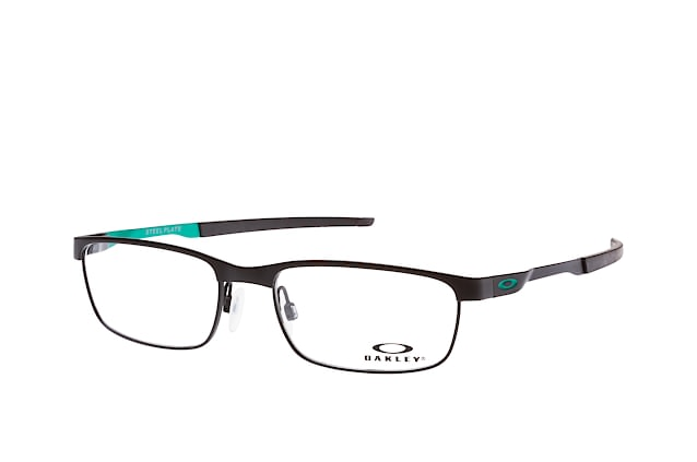 851088cdbda ... Oakley Glasses  Oakley Steel Plate OX 3222 06. null perspective view ...