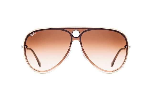 Ray-Ban RB 3605N 909613 perspective view