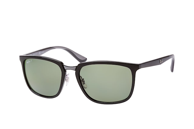 09ee25719b ... Ray-Ban RB 4303 601 9A. null perspective view ...