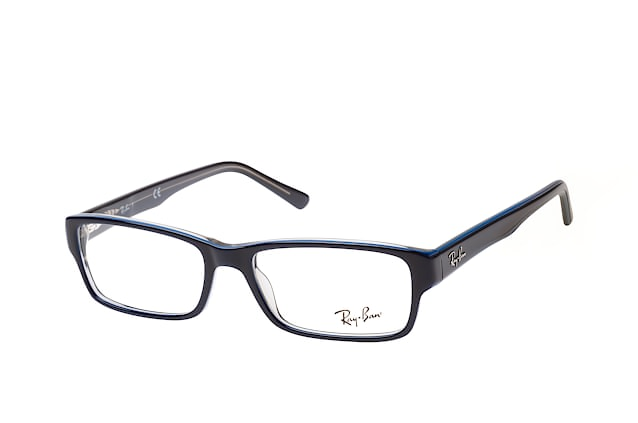 Ray-Ban RX 5169 5815 small Perspektivenansicht
