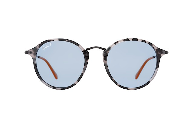 01b2133e90 ... Sunglasses  Ray-Ban Round RB 2447 124652 large. null perspective view   null perspective view  null perspective view ...