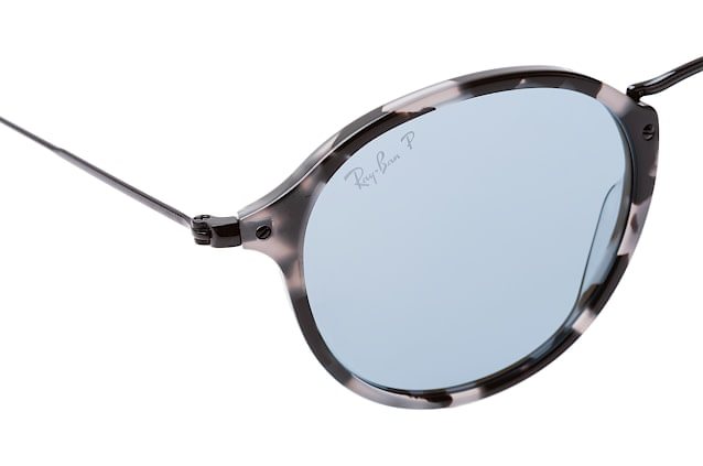 4807a71d34 ... Sunglasses  Ray-Ban Round RB 2447 124652 large. null perspective view   null perspective view  null perspective view  null perspective view