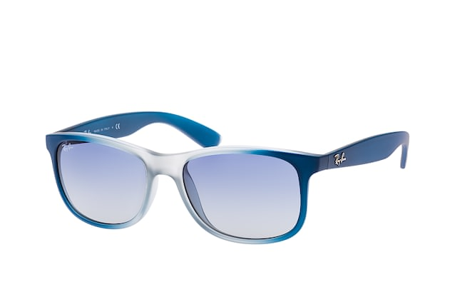 Ray-Ban Andy RB 4202 63704L perspective view
