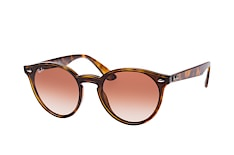 Ray-Ban RB 4380N 710/13 klein