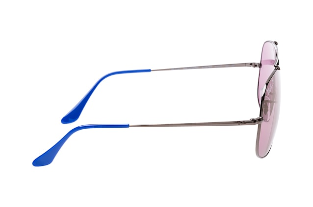 8a5435be39 ... Sunglasses  Ray-Ban General RB 3561 9106 W0. null perspective view   null perspective view ...
