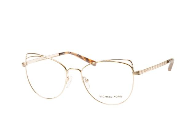2f0c0f3b12a22 ... Gafas graduadas · Michael Kors Gafas  Michael Kors Santiago MK 3025 1212.  null vista en perspectiva ...