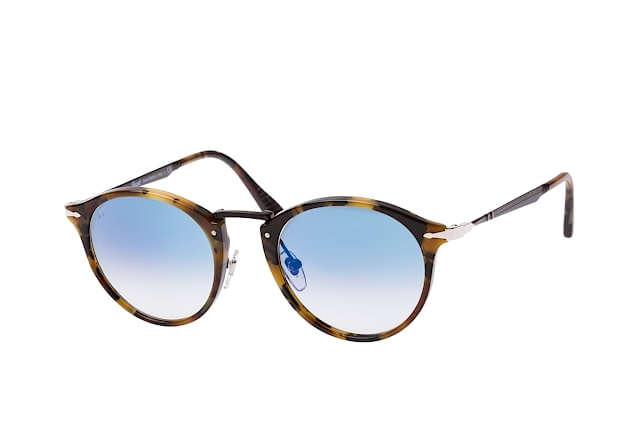 a3cd3d20b3b ... Persol PO 3166S 10713F. null perspective view ...