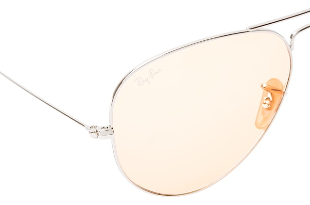 Ray-Ban Aviator large RB 3025 9065V9 perspective view