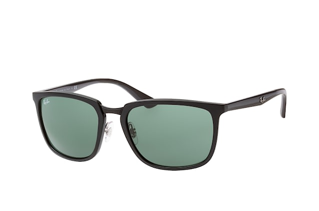 b8a403acb2 ... Sunglasses  Ray-Ban RB 4303 601S 71. null perspective view ...