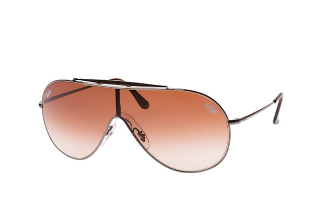 Ray-Ban RB 3597 004/13 vista en perspectiva