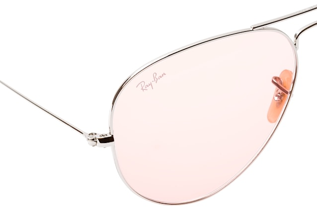 Ray-Ban Aviator Large RB 3025 9065V7 L Perspektivenansicht