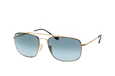 Ray-Ban The Colonel RB 3560 91023M pieni