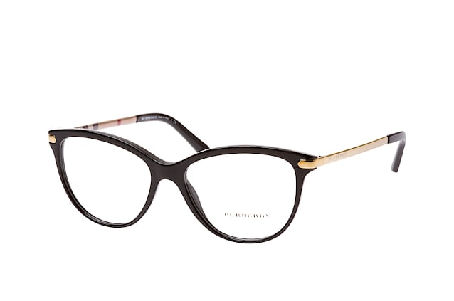 Burberry BE 2280 3001 vue en perpective