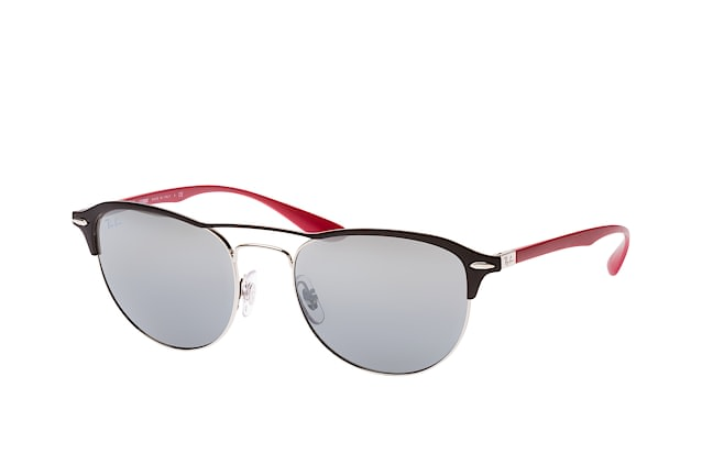 6bc7987943a ... Sunglasses  Ray-Ban RB 3596 909188. null perspective view ...
