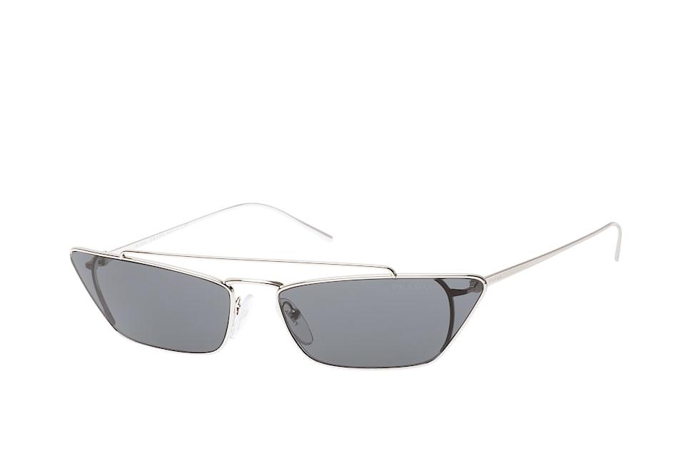 PR 64Us 1Bc-5S0, Butterfly Sonnenbrillen, Silber