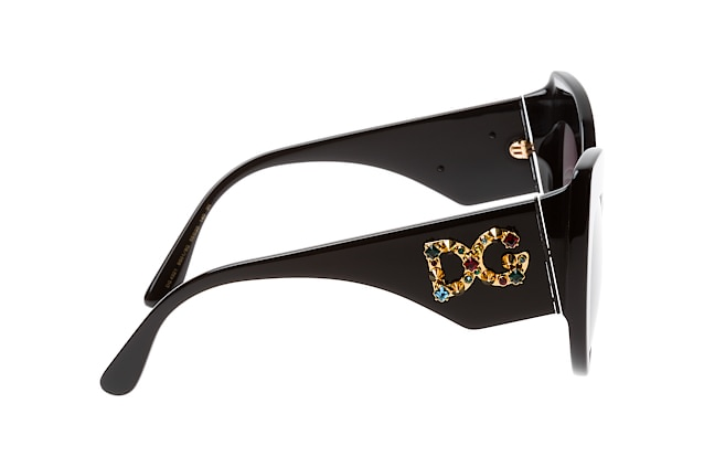 Dolce&Gabbana DG 4321 B5018G perspective view