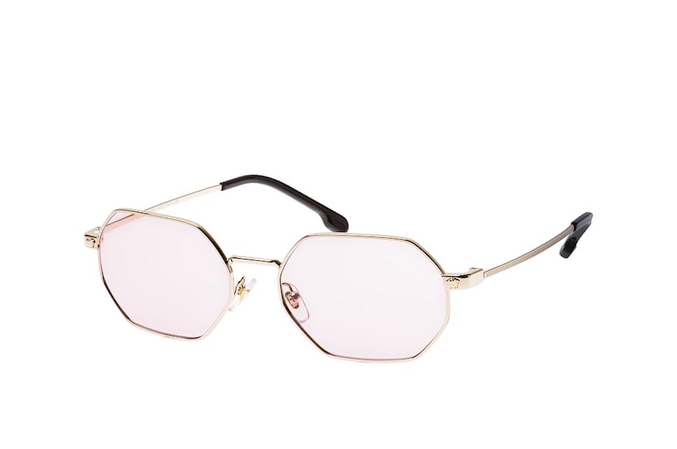 versace -  VE 2194 1252/5, Round Sonnenbrillen, Goldfarben