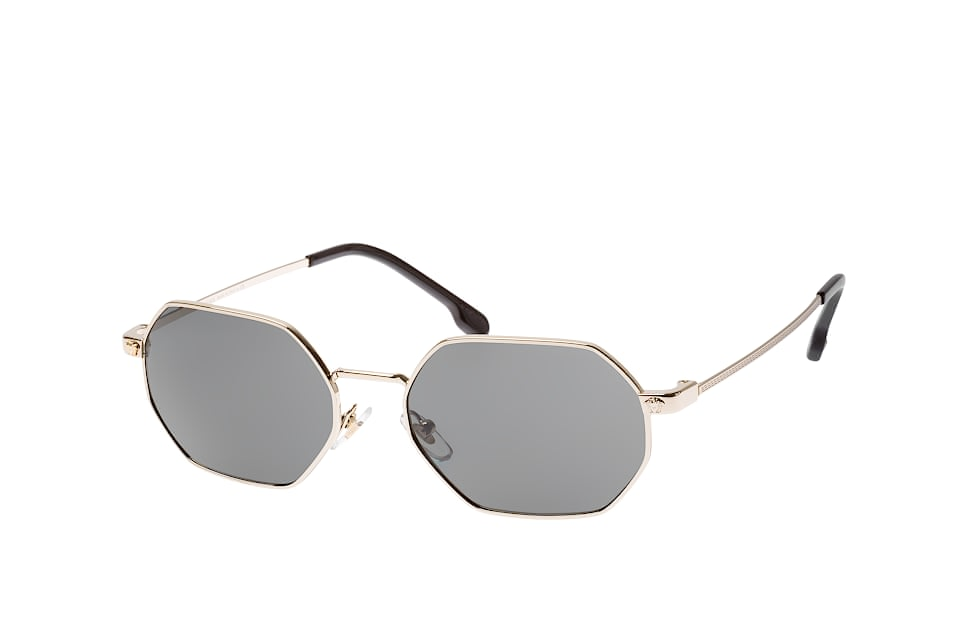 versace -  VE 2194 125287, Round Sonnenbrillen, Goldfarben