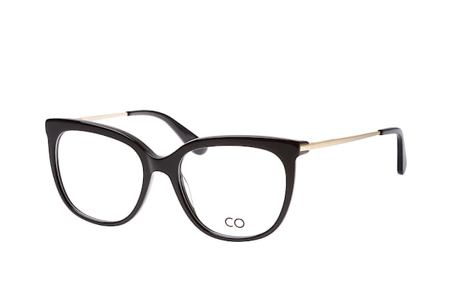 CO Optical Papilion TP 3611 black perspective view