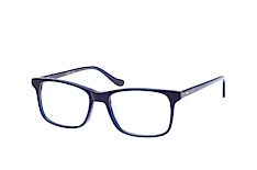 Mister Spex Collection Morrison blue petite
