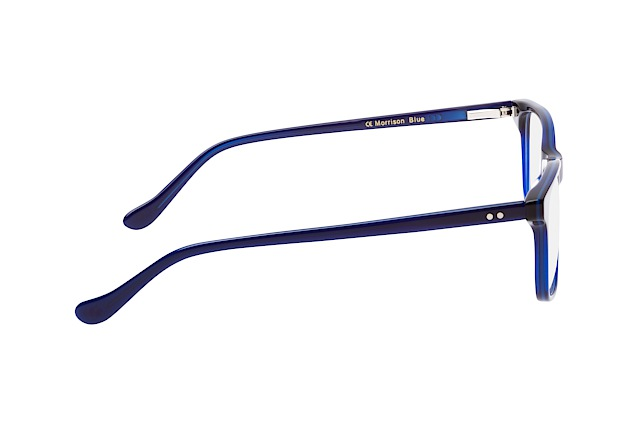 Mister Spex Collection Morrison blue vista en perspectiva