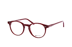 Mister Spex Collection Finsch 1099 burgundy klein