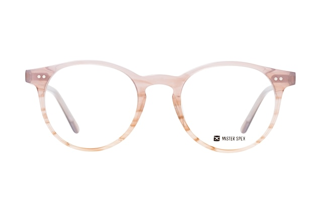 Mister Spex Collection Finsch 1099 rose Perspektivenansicht