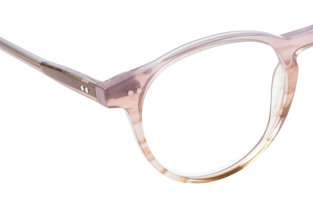 Mister Spex Collection Finsch 1099 rose perspective view