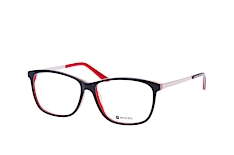 Mister Spex Collection Loy 1075 blue/red tamaño pequeño