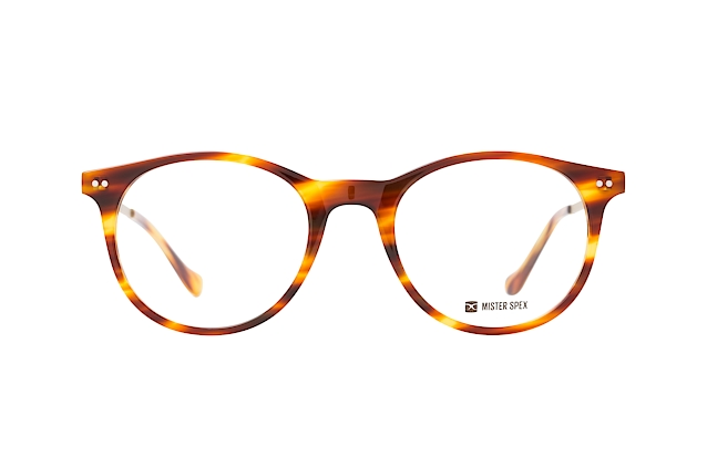 Mister Spex Collection Clash braun vista en perspectiva