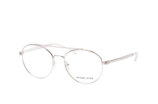 d9f5d0458063 ... Michael Kors Glasses; Michael Kors St. Barts MK 3024 1153. null  perspective view ...