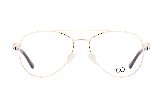 CO Optical Ziggie 002 Perspektivenansicht