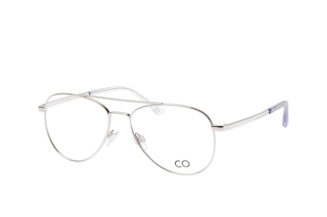 CO Optical Ziggie 001 Perspektivenansicht