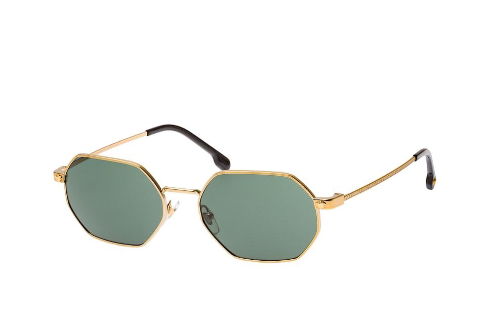 versace -  VE 2194 1428/71, Runde Sonnenbrille, Herren, in Sehstärke erhältlich