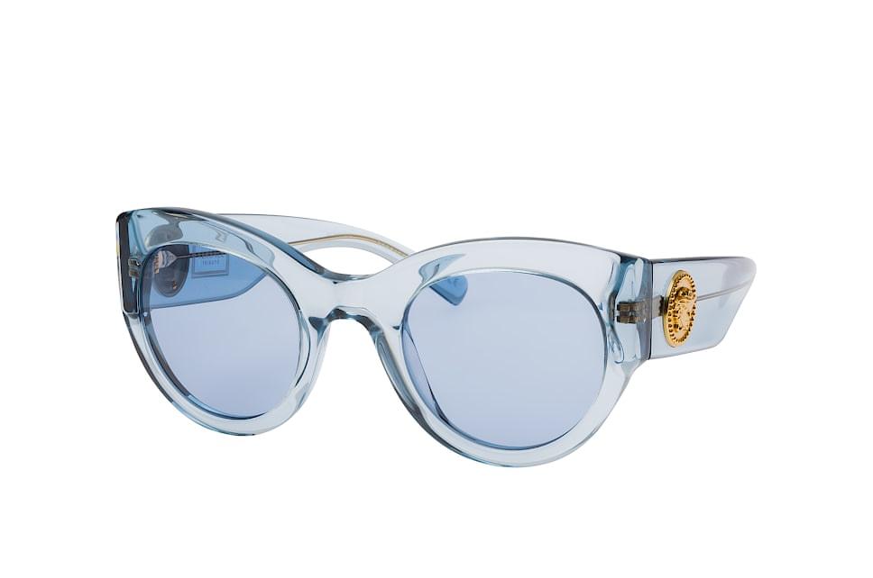 versace -  VE 4353 5287/72, Butterfly Sonnenbrillen, Blau