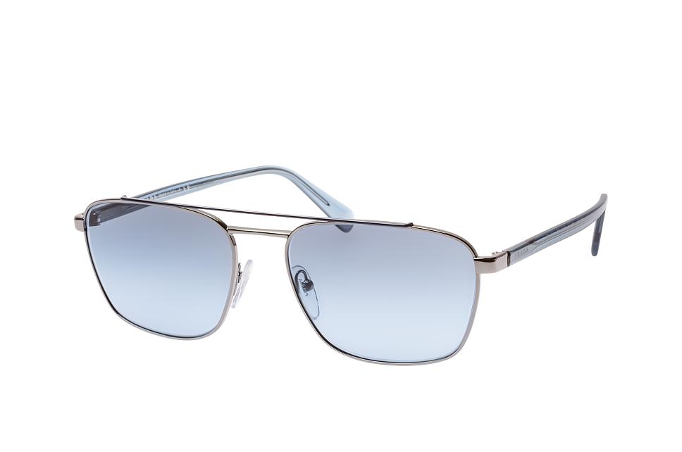 PR 61Us Sww251, Aviator Sonnenbrillen, Silber