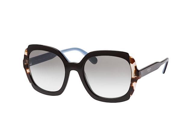 4e04f95063c6 ... Prada Sunglasses  Prada PR 16US KHR-0A7. null perspective view ...