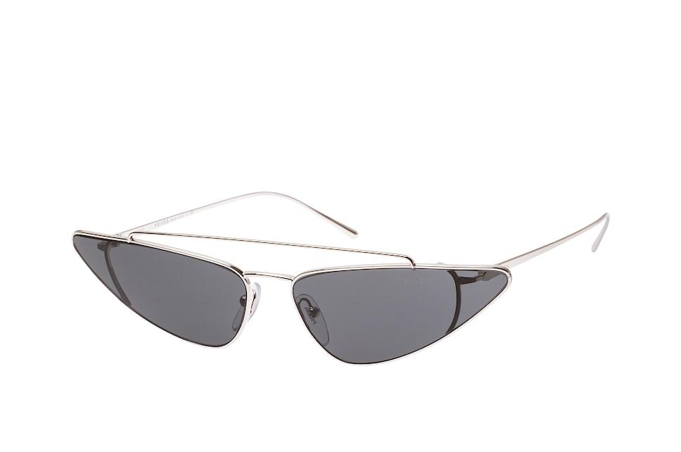 PR 63Us 1Bc-5S0, Butterfly Sonnenbrillen, Silber