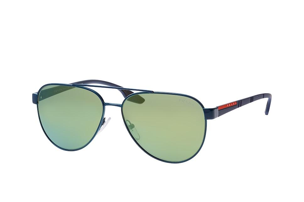 Linea Rossa PS 54Ts 7An-213, Aviator Sonnenbrillen, Blau