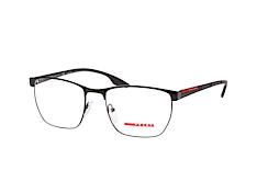 prada-linea-rossa-ps-50lv-1ab-1o1-square-brillen-schwarz