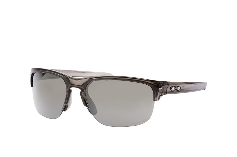 Sliver Edge OO 9413 03, Sporty Sonnenbrillen, Grau
