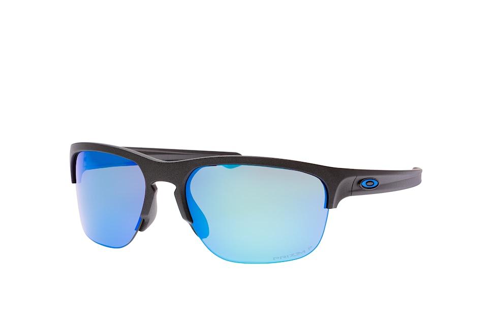 Sliver Edge OO 9413 06, Sporty Sonnenbrillen, Grau