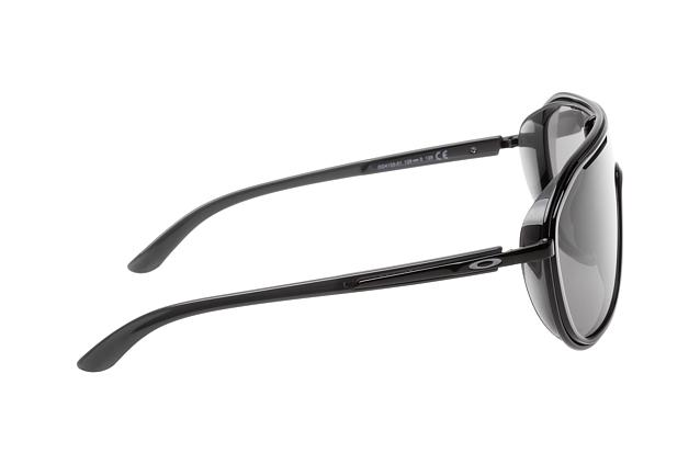 9b1c0449f5 ... Oakley Outpace OO 4133 01 perspective view ...